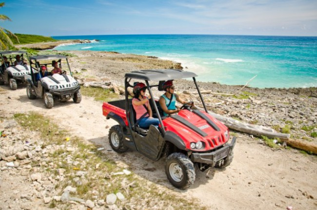 the best excursions in the Dominican Republic
