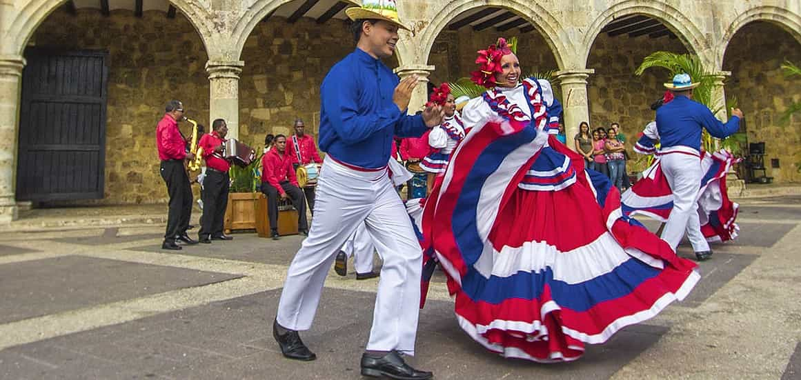 dominican republic as the home of the merengue Dominican republic - dominican pride in merengue is synonymous with a sense of statehood: to love merengue is to love the island itself.