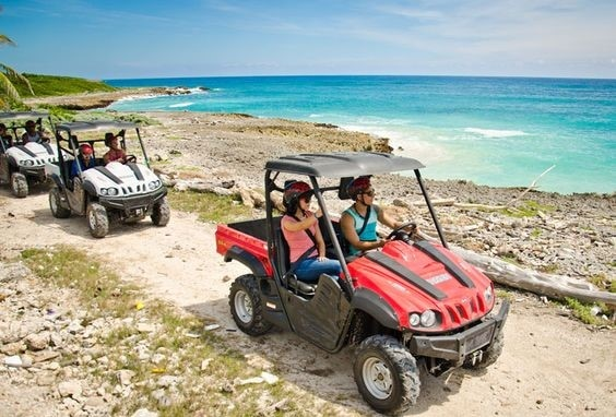 Punta Cana Buggy Tour Reviews