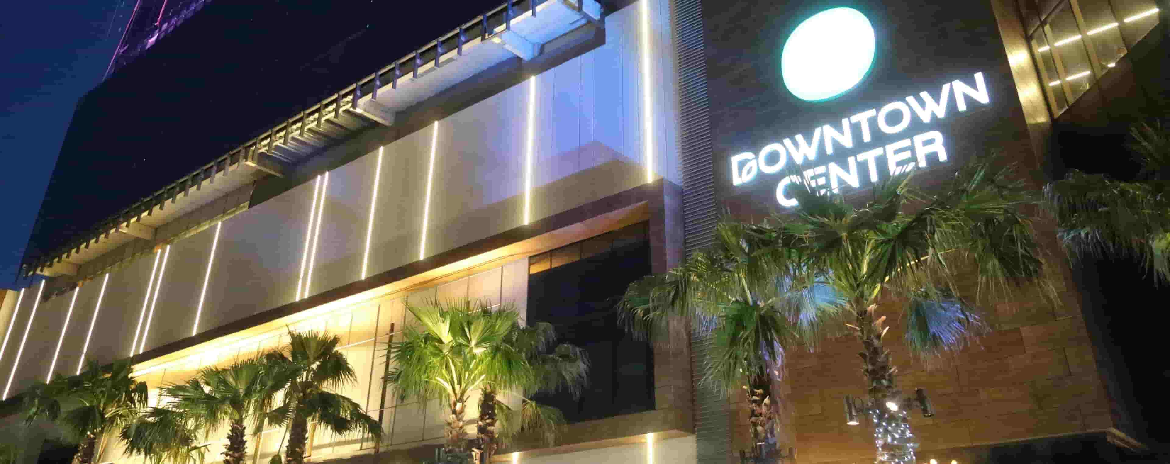The top 10 best Shopping Malls in the Dominican Republic
