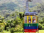 Puerto Plata City Tour with Cable Car Ride