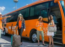 Shared Round-Trip Transfer: Punta Cana International Airport