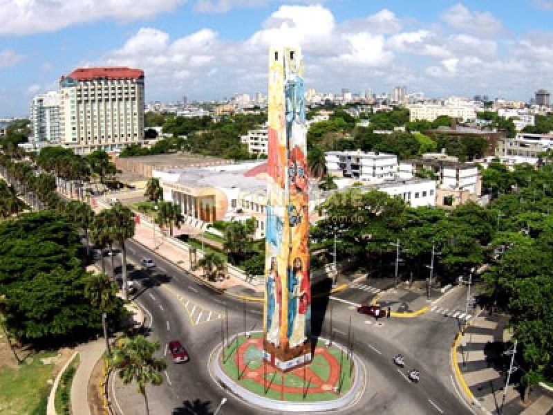Santo Domingo Sightseeing Tour Explore Dominican Republic