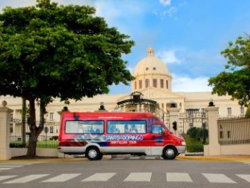 Santo Domingo Sightseeing Tour