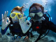 PADI Open Water Scuba Diving Course in Bayahibe