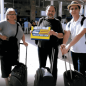 Shared Round-Trip Transfer: Puerto Plata International Airport