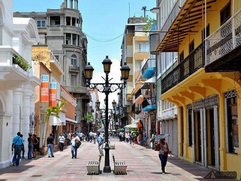 Santo Domingo Shopping Tour with Visits to Amber Museum and Tobacco