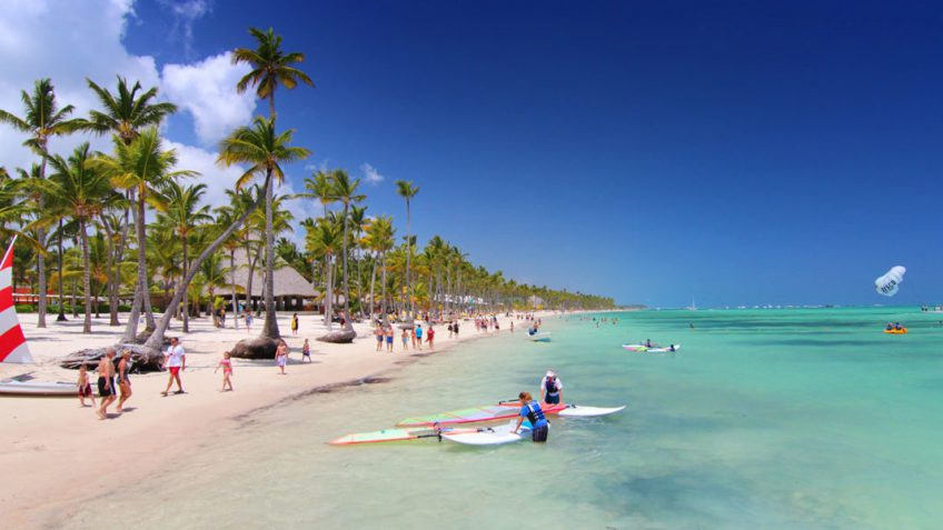 Your travel guide to the Dominican Republic!