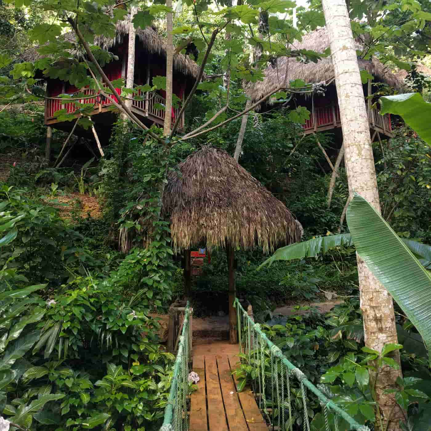 Is this the coolest hotel in the Dominican Republic?
